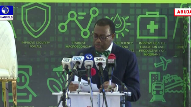 Nigeria should make its youths drivers of new economy – AfDB's Adesina