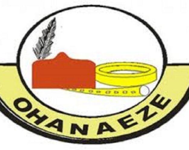 Ohanaeze, others knock FG for linking IPOB to Akunyili, Gulak killings, 184 others