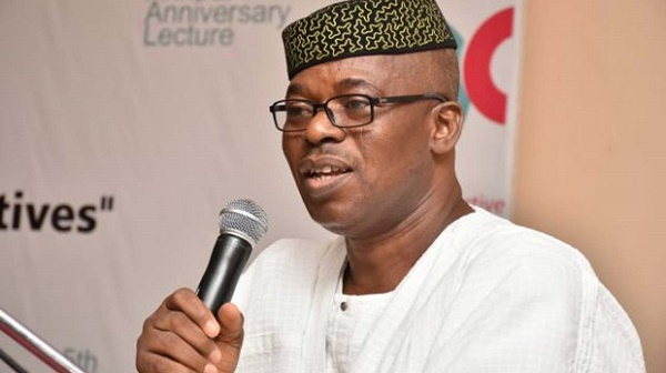 Oni: I'm in Ekiti governorship race for the forgotten