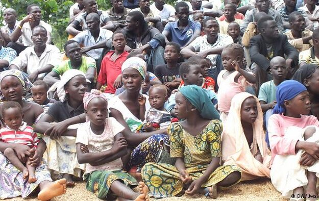 Over 1.5m IDPs in Benue beg UNDP for assistance