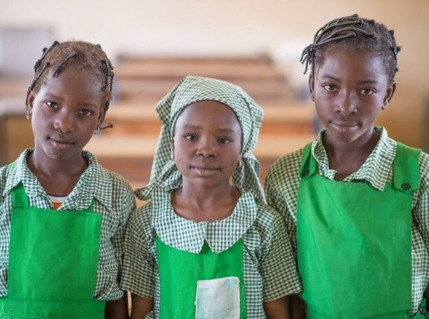 Over 1m Nigerian girls drop out of school yearly – UNICEF