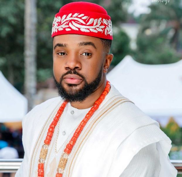 """""""Parents Protect Your Children At Any Cost"""" – Actor Williams Uchemba Decries Presence Of Explicit Content In Kids' Cartoons"""