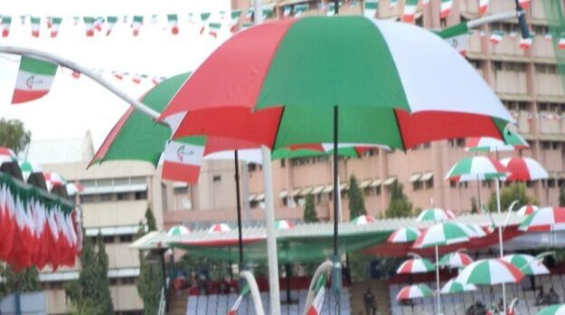 PDP disqualifies three aspirants from contesting NWC positions