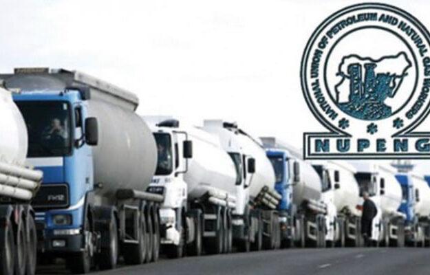 Petroleum Tanker Drivers Suspend Nationwide Strike Over Bad Roads In Nigeria