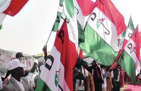 Plateau LG polls are APC appointments not elections: PDP