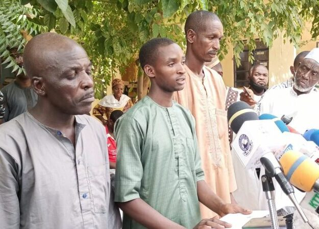 Police Arrests Man Who Masterminded His Father's Kidnap For N200,000 In Katsina