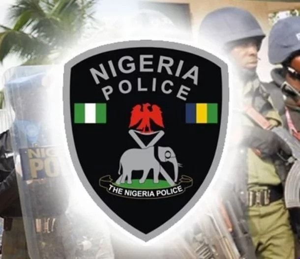 Police parade 6 thugs arrested at APC congress, 24 other suspects in Ogun