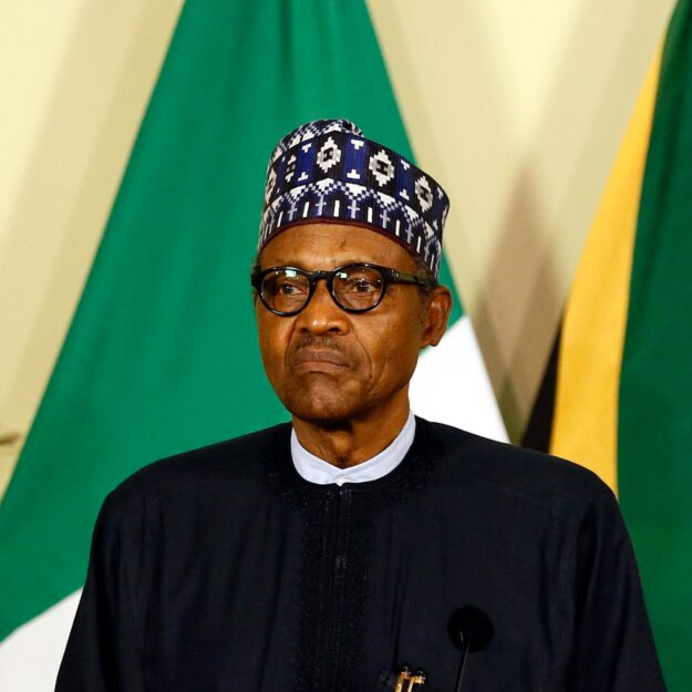 President Buhari meets Ogoni Leaders, may grant pardon to saro wiwa, others