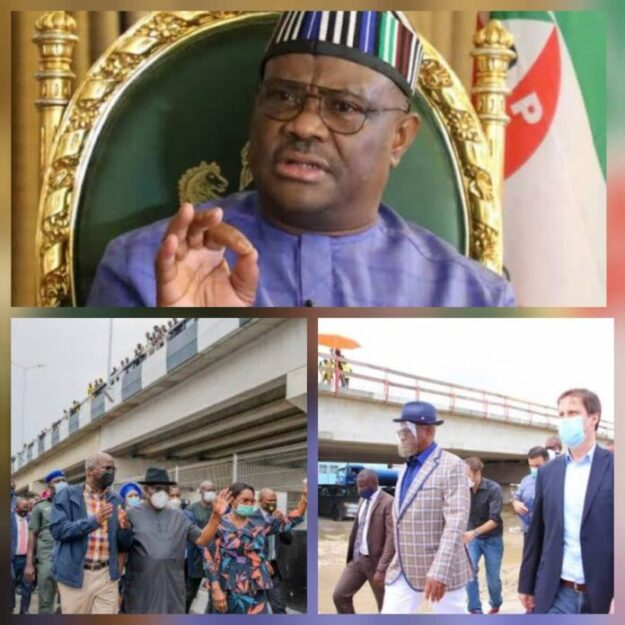Rivers and Flyovers: A Stirring Tale of Woeful Misplacement of Priority – By Eze Chukwuemeka Eze