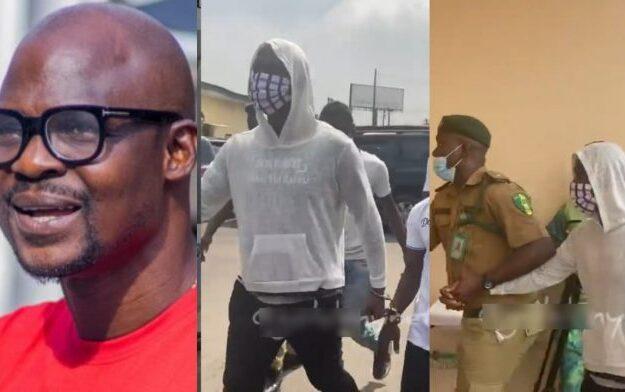 Sexual assault: Noose around Baba Ijesha's neck tightens