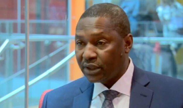 Sunday Igboho's major financier a NASS member – Malami