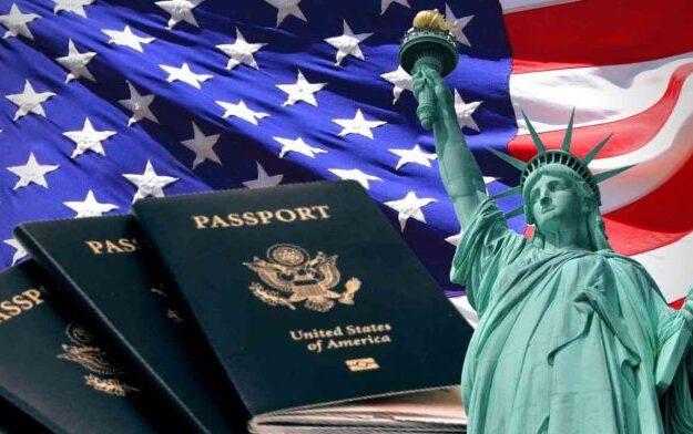 U.S officially begins diversity visa lottery program