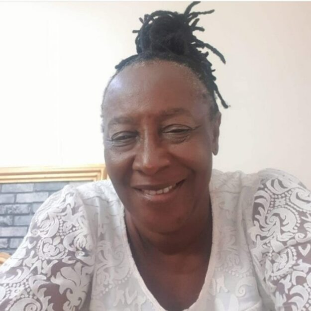 """""""When did old age stop being a blessing?"""" Patience Ozokwo queries"""