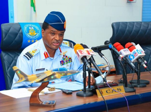 Why FG can't deploy new fighter jets in Southeast