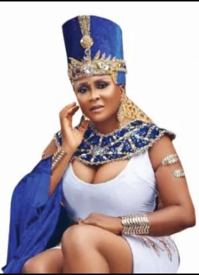 Why I Have Never Thought Of Reducing My Boobs – Actress, Ruth Eze