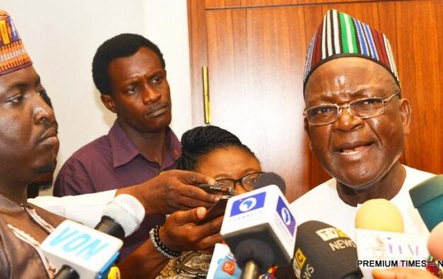 Zoning: Northern PDP cabal plots Ortom's fall